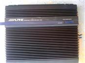 ALPINE ELECTRONICS Car Amplifier MRV-F300